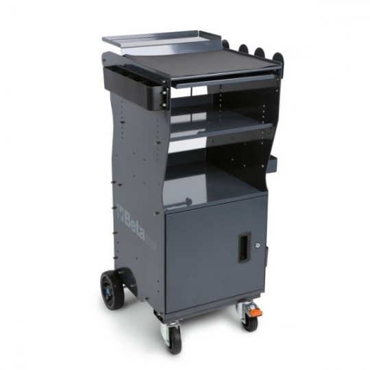 BETA CA49-G - TROLLEY MULTIUSOS