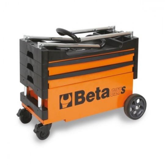 BETA C27S - CARRO FERRAMENTAS