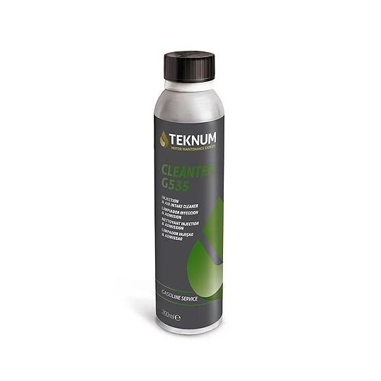 TEKNUM | CLEANTEK G535