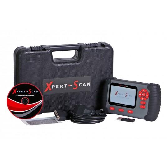 Xpert-Scan - Diagnóstico Auto