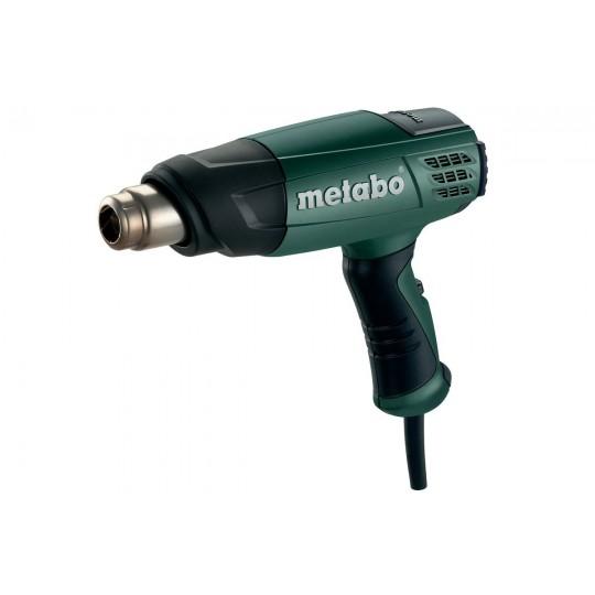 METABO HE 20-600 - PISTOLA DE AR QUENTE 2000W